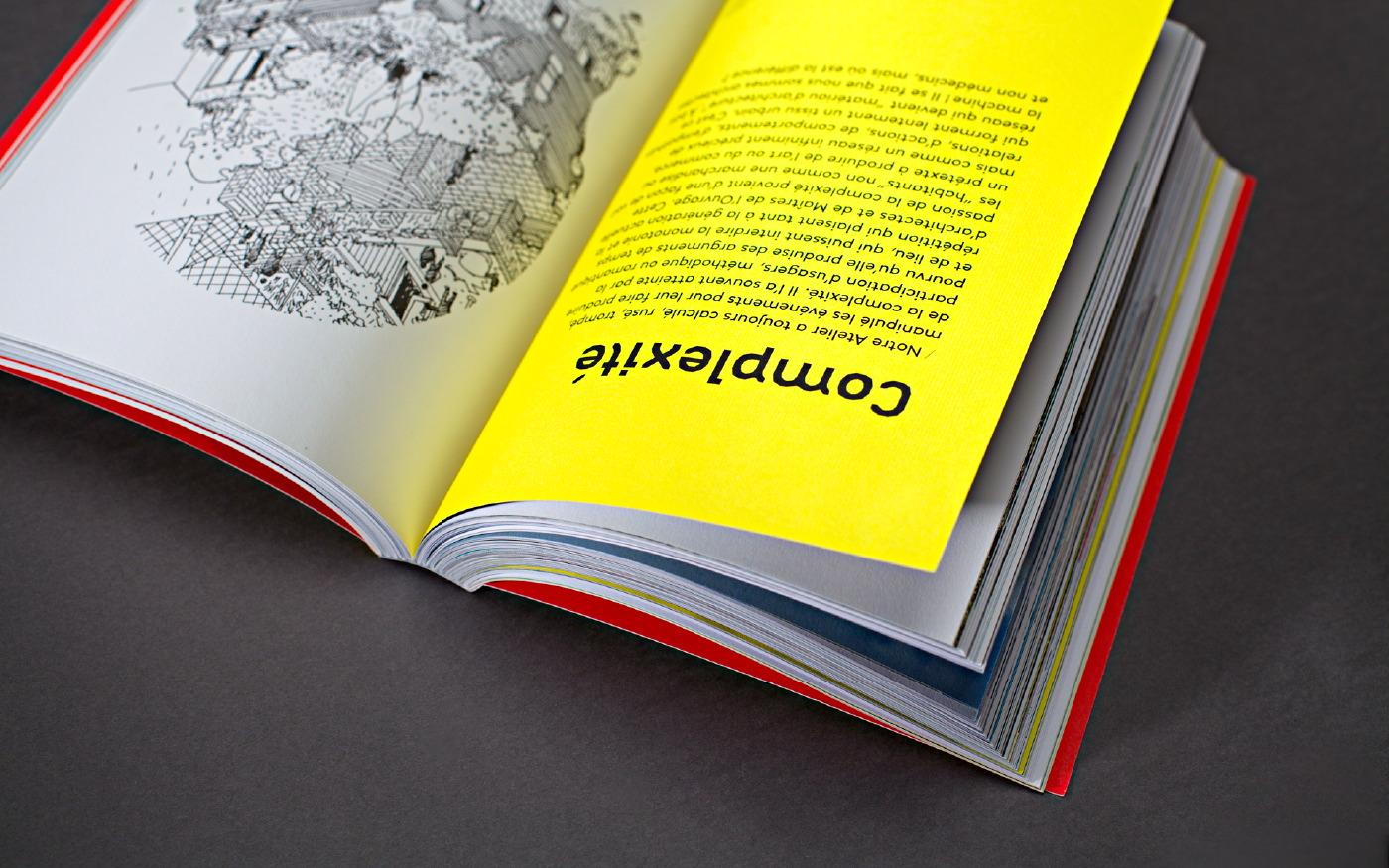 Agn s dahan studio projet livres simone lucien kroll - Lucien et simone kroll ...